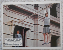 Thoroughly Modern Millie. Original Movie Still, Julie Andrews, Mary T Moore, '67